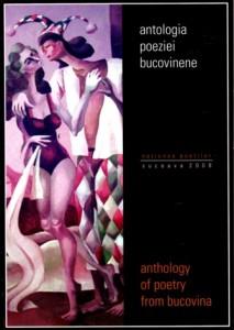 Antologia poeziei bucovinene