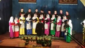 Eclesia, Dorna Candrenilor