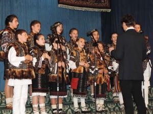 Nikholaos, Sadova