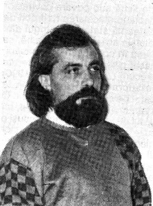 Victor tanar