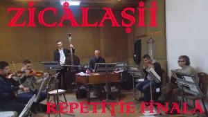 Zicalasii repetitie finala