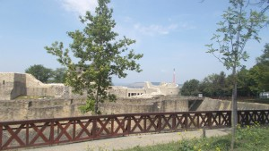 Bucovina Rock Castle 2
