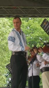 Petrica Oloieru dirijor