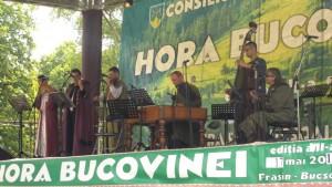 Zicalasii in concert