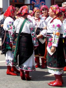 Ucrainence din Ucraina 4