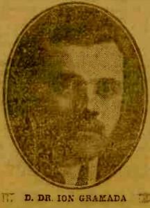 Gramada Ion Adevarul 17 apr 1915