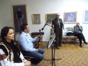 Angelica Flutur Razvan Mitoceanu Liviu Clement si Hrehor