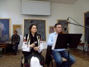 Angelica Flutur si Razvan Mitoceanu 2